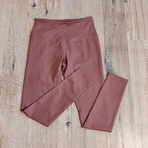 Womens Zella Workout Pants Pink Size Medium